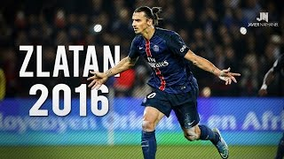getlinkyoutube.com-Zlatan Ibrahimovic ● Goals & Skills ● 2015/16 HD