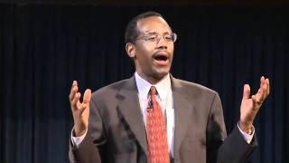 getlinkyoutube.com-Think Big ( Piensa en Grande ) - Dr Benjamin Carson