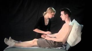 getlinkyoutube.com-Lymph Gland Examination