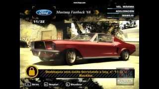 getlinkyoutube.com-Autos Nuevos Para El Need For Speed : Most Wanted + Mod Loader / Bien Explicado / HD