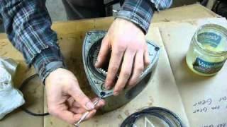 getlinkyoutube.com-Part 12: 13B Rotary Engine Rebuild - My 76 Mazda RX-5 Cosmo Restoration