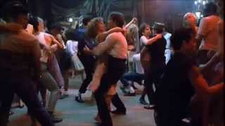 "getlinkyoutube.com-Dirty Dancing ""Do You Love Me"" & ""Love Man"" Dance Scene."