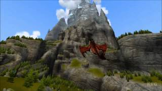 getlinkyoutube.com-How to Train Your Dragon 2: The Video Game - Open World Free Roam Gameplay [HD]