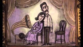 getlinkyoutube.com-Lullaby of Lithuania / World lullabies  - Колыбельная Литвы / Колыбельные мира