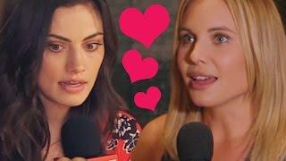 getlinkyoutube.com-The Originals Season 3 NEW Romance Scoop!