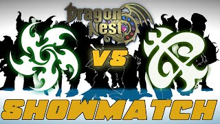 SHOWMATCH #120 - Quinn (Ripper) vs Reione (Tempest) - Dragon Nest SEA