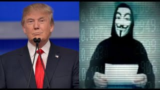 getlinkyoutube.com-Donald Trump | 'Anonymous' Declares Cyber War on Trump