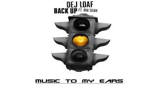 getlinkyoutube.com-Dej Loaf - Back Up (Feat. Big Sean)