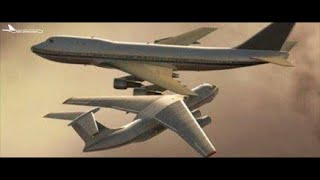 getlinkyoutube.com-FS2004 - Sight Unseen (Charkhi-Dadri mid-air collision)
