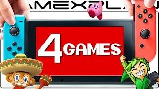 getlinkyoutube.com-4 Sequels We NEED for the Nintendo Switch!