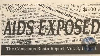 getlinkyoutube.com-AIDS Exposed - entire interview with the Conscious Rasta