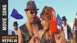 getlinkyoutube.com-Maya Basyo Mutuma   Nepali Movie AAGO 2 Official Song   Rajesh Payal Rai & Astha Rawat