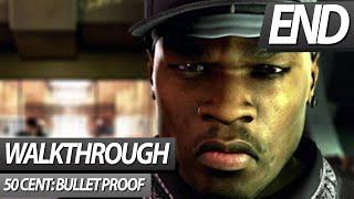 getlinkyoutube.com-50 Cent Bulletproof Walkthrough Gameplay Mission 10 Ending Last Mission