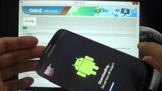 getlinkyoutube.com-✔ Actualizar / Instalar Marshmallow / Lollipop / en Samsung ( A5 J1 J2 J3 J5 J7 S4 S5 S6...ETC )