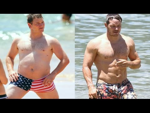 10 Biggest Celebrity Fitness Body Transformation