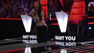 getlinkyoutube.com-Lena's Best Moments On The Voice Kids