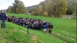getlinkyoutube.com-Next Wave of Muslim Invasion: It's ALL Men