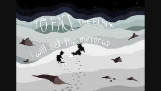getlinkyoutube.com-. :you are the moon: . ((Ravenpaw+Barley)) [Warrior Cats PMV] 450 Subscribers!