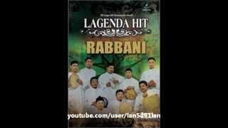 Rabbani - Cari Pasangan (Lirik)