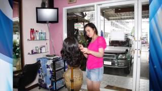 getlinkyoutube.com-hair cut by pisit ตอนที่.81