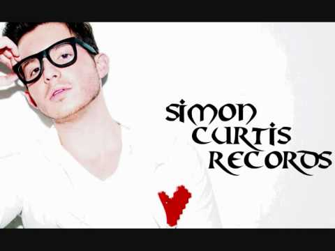 Simon Curtis - Joystick (with Lyrics)