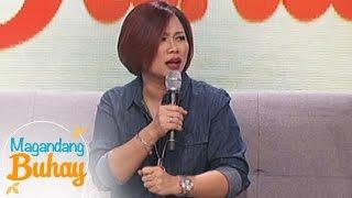 getlinkyoutube.com-Magandang Buhay: Direk Cathy's career as a director
