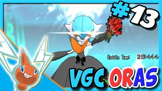getlinkyoutube.com-Pokemon VGC 2015 [ORAS] | Mega Gardevoir is Bae ❤ | Ep. 13
