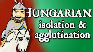 getlinkyoutube.com-Hungarian explained - such long words, such an isolated language