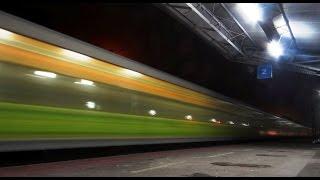 getlinkyoutube.com-High Speed INDIAN RAILWAYS : Rajdhani Duronto Shatabdi Express