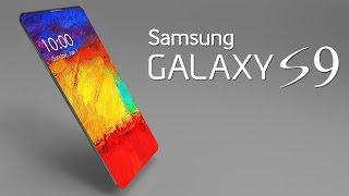 getlinkyoutube.com-Samsung Galaxy S9 Trailer Concept with Triple Edge Ultra Slim Design   Techconfigurations