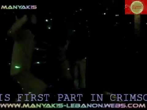 MANYAKIS first party (2) 14.7.2012