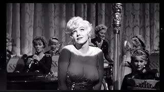 getlinkyoutube.com-Marilyn Monroe - I wanna be Loved by you