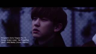 getlinkyoutube.com-[FMV] Chanbaek | Be Together (Chanyeol & Baekhyun, 18+)