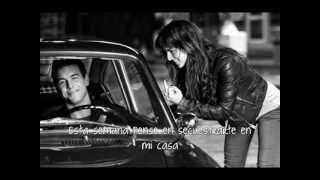 getlinkyoutube.com-Tengo ganas de ti - Clara Lago - La cama ♥♪