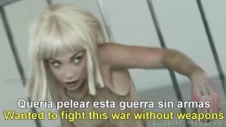 getlinkyoutube.com-Sia -  Elastic Heart [Lyrics English - Subtitulado Español]