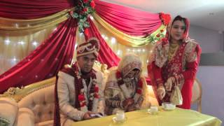 kabir  wedding highlights