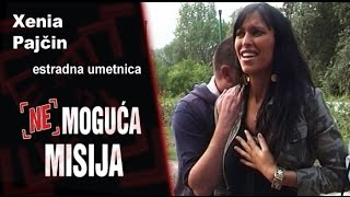 getlinkyoutube.com-Nemoguća misija - Xenia Pajčin