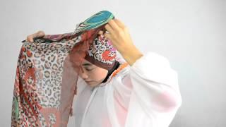 getlinkyoutube.com-turban tutorial by ieka SoulArt Studio