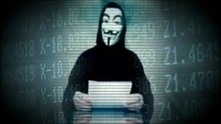 getlinkyoutube.com-Hacker Group, Anonymous, Hits Federal Reserve