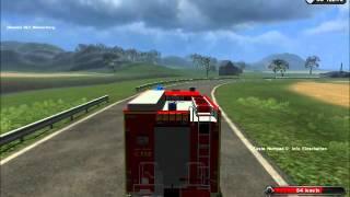 getlinkyoutube.com-[Ls] Landwirtschaftssimulator 2011 Feuerwehreinsatz by deinemudder13579