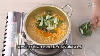getlinkyoutube.com-T-ara智妍鍋蓋吃麵