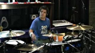 Cobus-Jay-Sean-Down-Drum-Cover width=