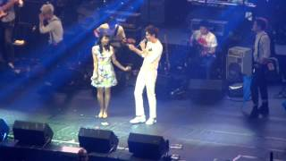 getlinkyoutube.com-You & I - Lee Min Ho Live in Manila 07062013
