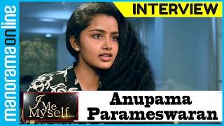 getlinkyoutube.com-Anupama Parameswaran | Exclusive Interview |  I Me Myself | Manorama Online