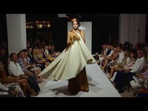 Lisson Fashion Show Spring-Summer 2014.Hotel Eden/Rovinj