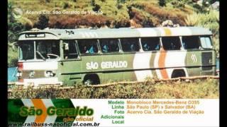 getlinkyoutube.com-Cia São Geraldo V.3 (Antigos)