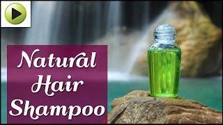 getlinkyoutube.com-Natural Homemade Hair Shampoo