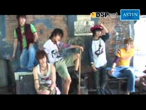 SS501 Summer Holiday in Thailand Part 4