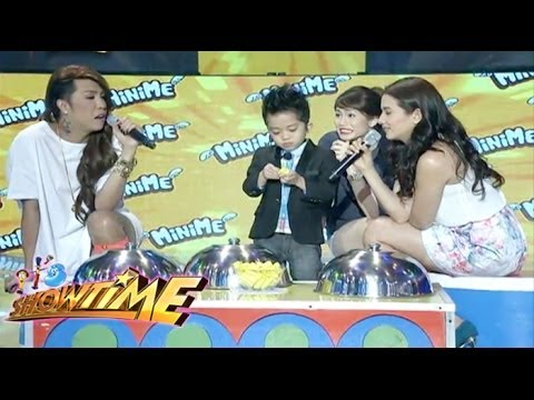 IT'S SHOWTIME April 24, 2014 Teaser