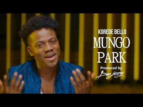 Korede Bello | Mungo Park